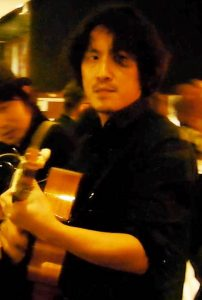 Paco 細川晶生